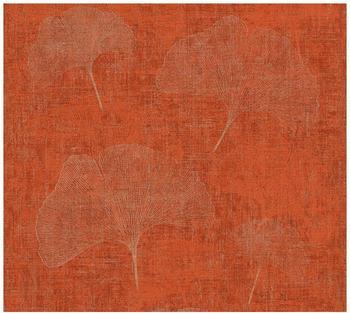 A.S. Creation Borneo metallic rot 10,05mx0,53m (322651)