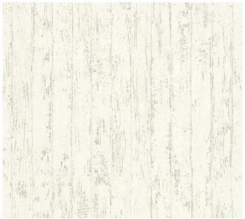 A.S. Creation Urban Flowers grau weiß 10,05mx0,53m (327242)