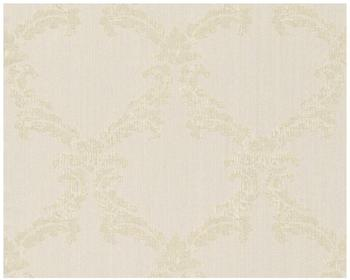 Architects Paper mit Glitter Haute Couture 3 beige creme metallic 10,05mx0,53m (290427)