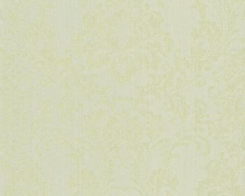 Architects Paper mit Glitter Haute Couture 3 grün metallic 10,05mx0,53m (290533)