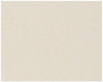 Architects Paper mit Glitter Haute Couture 3 beige creme metallic 10,05mx0,53m (290625)