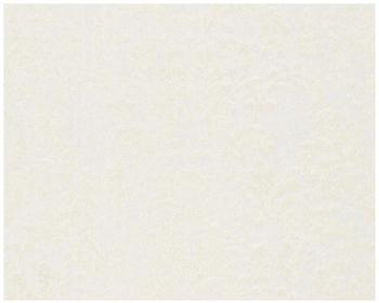 Architects Paper mit Glitter Haute Couture 3 creme metallic weiß 10,05mx0,53m (290519)