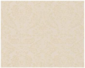 Architects Paper mit Glitter Haute Couture 3 beige 10,05mx0,53m (290274)