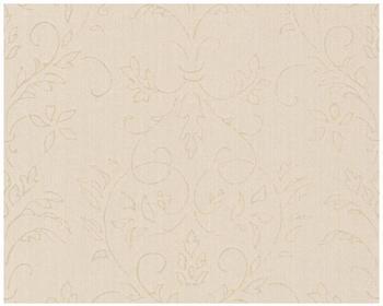 Architects Paper mit Glitter Haute Couture 3 beige metallic 10,05mx0,53m (290670)