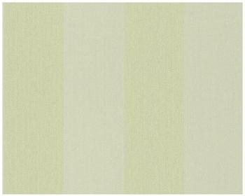 Architects Paper mit Glitter Haute Couture 3 grün metallic 10,05mx0,53m (290731)
