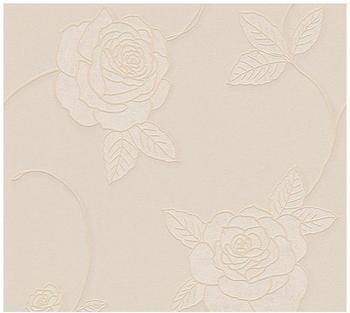 Livingwalls Moments beige creme metallic 10,05mx0,53m (328321)
