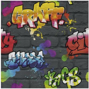 Rasch Kids & Teens 2 Graffiti (237801)