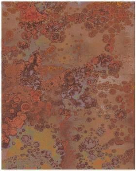 Komar munich design book - Patina 200 x 250 cm (V4-746)