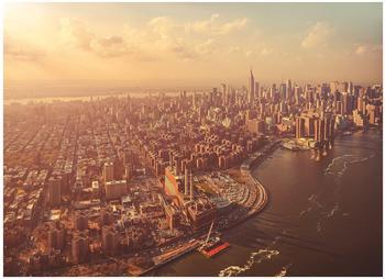 Komar Manhattan 184 x 254 cm (4-987)