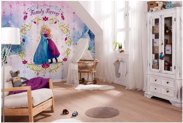 Komar Frozen Family Forever (8-479)