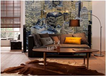 Komar munich design book - Night Shift 300 x 250 cm (V6-772)