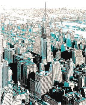 Komar munich design book - Gotham 200 x 250 cm (V4-771)