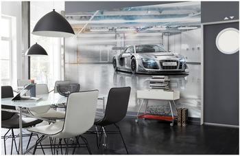 Komar Audi R8 Le Mans 368 x 254 cm (8-957)