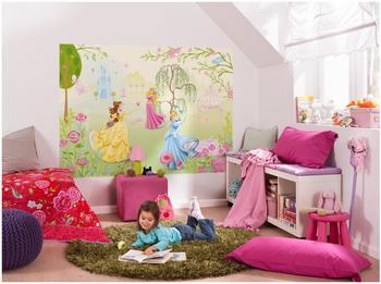 Komar Disney Princess Garden 184 x 127 cm (1-417)