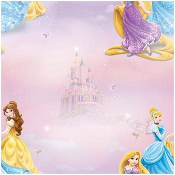 Graham & Brown Pretty as a Princess Wallpaper Kollektion Kids@HOME IV (70-232)