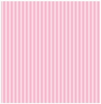 Graham & Brown classic stripe pink Kollektion Kids@HOME IV (73699)