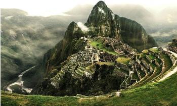 PaperMoon Machu Picchu 350x260 cm (18045)