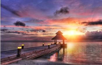 PaperMoon Maldives Sunset 350x260 cm (18026)
