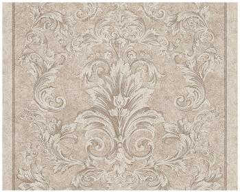 Versace Pompei beige grau metallic (962163)