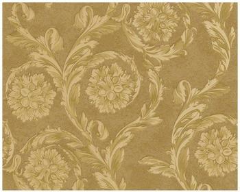 Versace Creamy Barocco gelb metallic (935883)