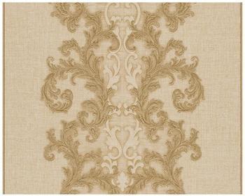 Versace Baroque & Roll beige metallic (962322)