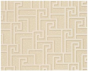 Versace Greek beige creme metallic (962364)