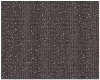 Versace Greek grau metallic schwarz (962383)