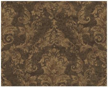 Versace Pompei braun metallic schwarz (962151)