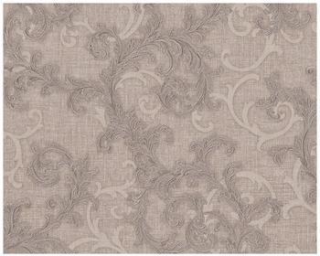 Versace Baroque & Roll braun grau metallic (962311)