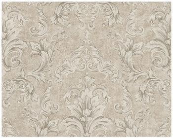 Versace Pompei beige grau metallic (962153)