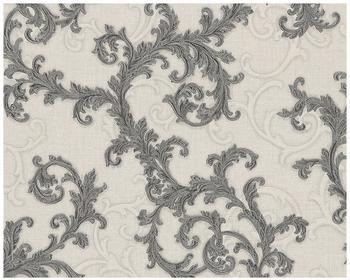 Versace Baroque & Roll grau metallic weiß (962315)
