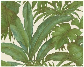 Versace Giungla beige grün metallic (962405)