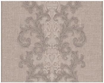 Versace Baroque & Roll braun grau metallic (962321)