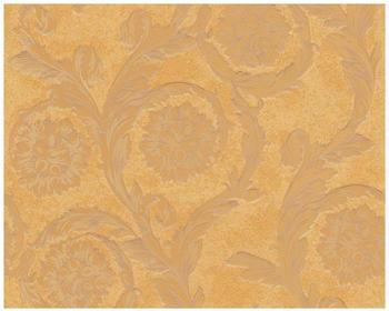 Versace Creamy Barocco braun metallic (935882)