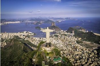 PaperMoon Rio de Janeiro 350x260 cm