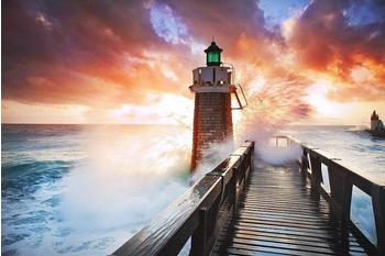 PaperMoon Lighthouse 350x260 cm
