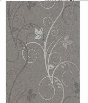 Erismann Floral braun (591411)