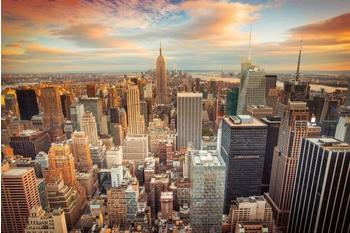 PaperMoon Manhattan Midtown 350 x 260 cm