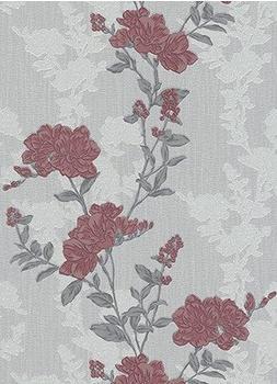 Erismann Home Gallery Floral rot