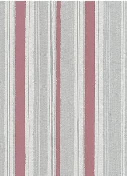 Erismann Home Gallery Streifen rot