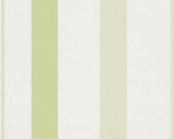 Livingwalls Jette Joop 3 Streifen grün (959892)