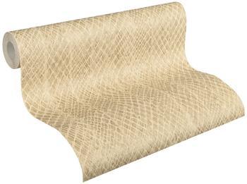 A.S. Creation Saffiano beige (339875)