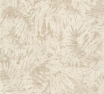 A.S. Creation Bor beige creme metallic(322632)