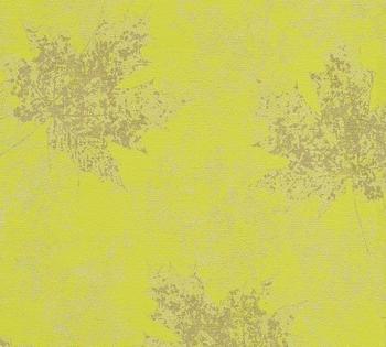 A.S. Creation Bor grün metallic(322642)
