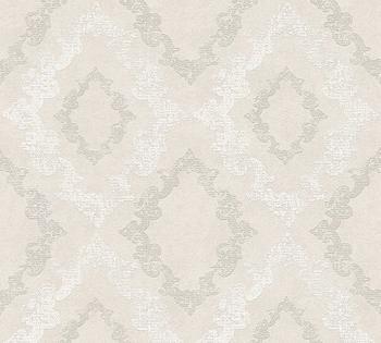 A.S. Creation Memory 3 beige creme metallic(329891)