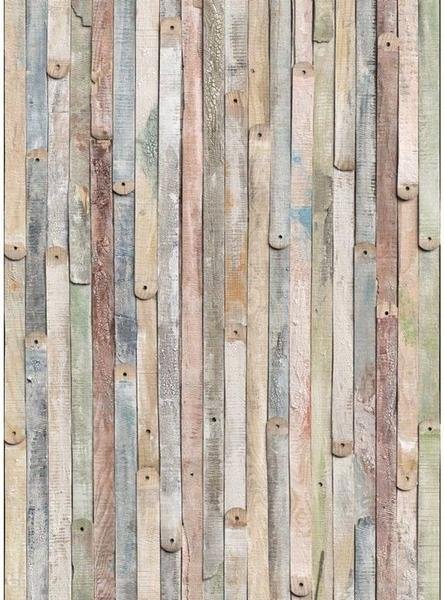 Komar Vintage Wood 184 x 254 cm (4-910)