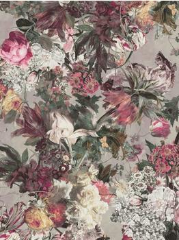 Rasch Passepartout Blumen 225 x 300 cm (606843)