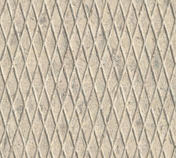 A.S. Creation Blech beige grau (34346-2)