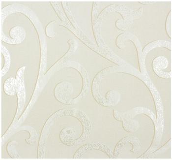 Marburg Tapeten Ornamental Home Ornamental beige-weiß (55246)
