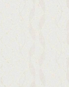 Marburg Tapeten La Vie Grafisch weiß beige (58123)